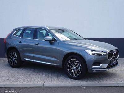 Operativní leasing - Volvo XC60 inscription