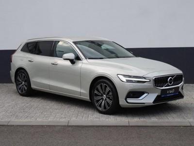 Operativní leasing - Volvo V60 inscription