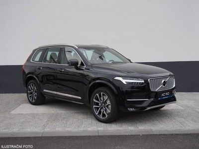 Operativní leasing - Volvo XC90 Incription 7 míst MY19