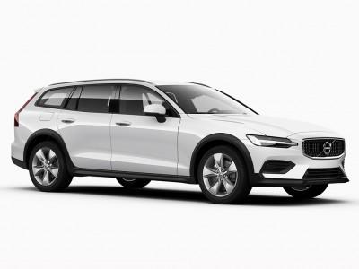 Operativní leasing - Volvo V60 Cross Country
