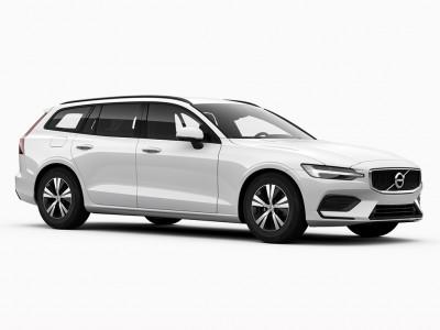Operativní leasing - Volvo V60 V60