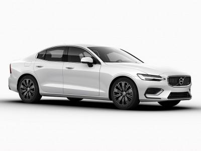 Operativní leasing - Volvo S60 Inscription