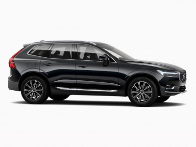 Operativní leasing - Volvo XC60 Inscription MY20
