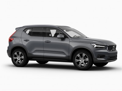 Operativní leasing - Volvo XC40 Inscription