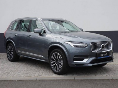 Operativní leasing - Volvo XC90 Inscription 6 míst MY20