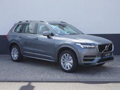 Operativní leasing - Volvo XC90 Momentum 7míst MY19