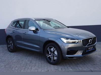 Operativní leasing - Volvo XC60 R-design MY19