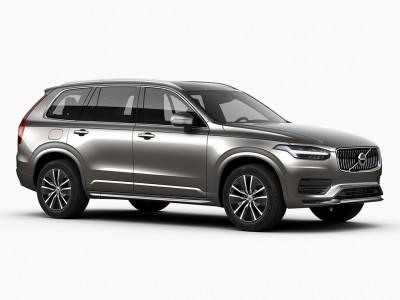 Operativní leasing - Volvo XC90 Momentum Pro 7 míst