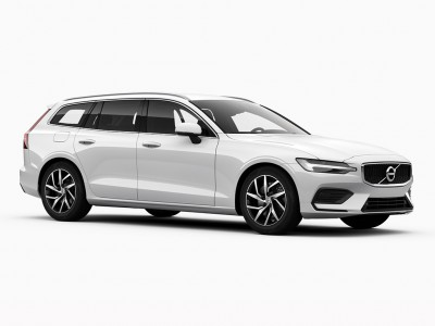 Operativní leasing - Volvo V60 Momentum Pro