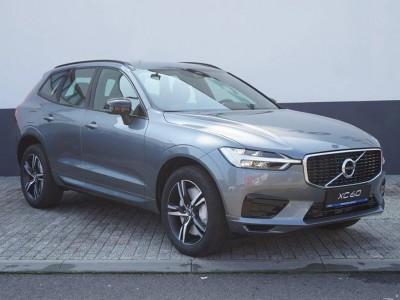Operativní leasing - Volvo XC60 R-design MY20