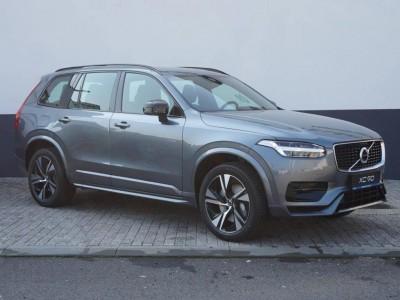 Operativní leasing - Volvo XC90 R-design 7míst hybrid