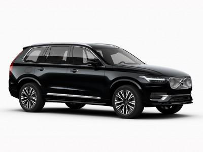 Operativní leasing - Volvo XC90 Inscription MY20