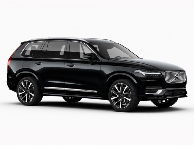 Operativní leasing - Volvo XC90 Inscription 7míst hybrid