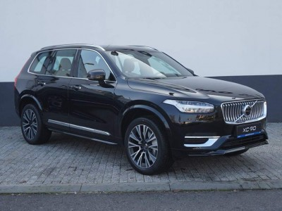 Operativní leasing - Volvo XC90 Inscription MY20