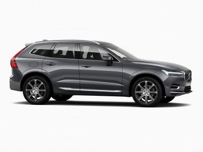Operativní leasing - Volvo XC60 Inscription MY20 Hybrid