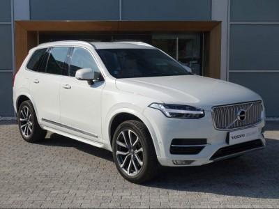 Operativní leasing - Volvo XC90 inscription