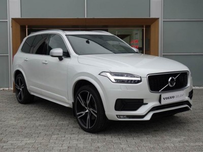 Operativní leasing - Volvo XC90 r-design