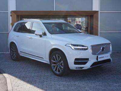 Operativní leasing - Volvo XC90 Inscription 7 míst MY19