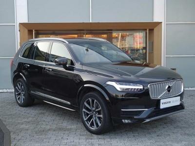 Operativní leasing - Volvo XC90 Inscription MY19