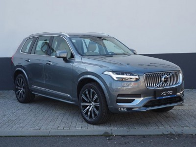 Operativní leasing - Volvo XC90 Inscription 7 míst MY20
