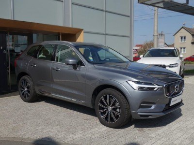 Operativní leasing - Volvo Xc60 inscription