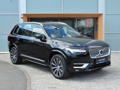 Operativní leasing - Volvo XC90 Inscription 7 míst MY20