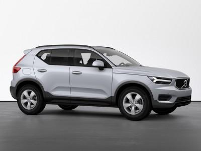 Operativní leasing - Volvo XC40 Momentum Core