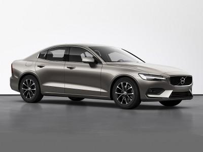 Operativní leasing - Volvo S60 Momentum Pro