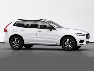 Operativní leasing - Volvo XC60 R-design MY21