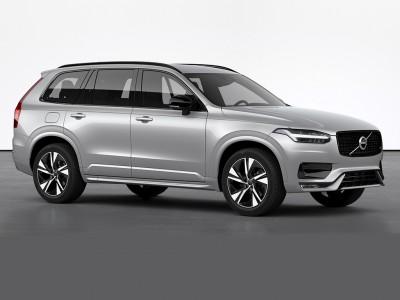 Operativní leasing - Volvo XC90 R-design 7míst MY21
