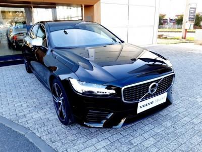 Operativní leasing - Volvo S90 R-design MY19 Hybrid