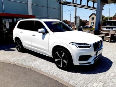Operativní leasing - Volvo XC90 R-design 7 míst MY19