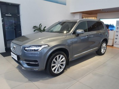 Operativní leasing - Volvo XC90 Inscription 7 míst MY19