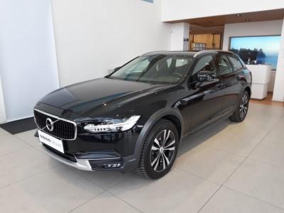 Operativní leasing - Volvo V90 Cross Country Pro MY20