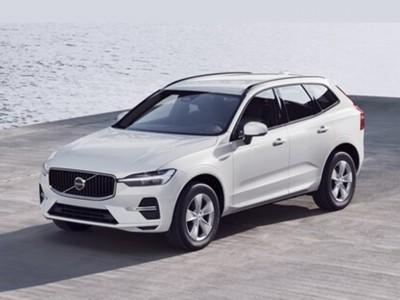 Operativní leasing - Volvo XC60 Momentum MY22